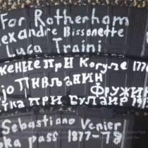 Cordoglio per le vittime della strage di chiaro stampo nazista e islamofobica