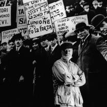 Gli auguri di Rifondazione Comunista a Lawrence Ferlinghetti
