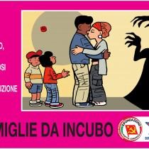 Verona: le vignette del fumettista Danilo Maramotti contro il Congresso Mondiale delle Famiglie da incubo