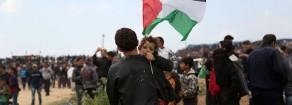 """Ancora sangue e morti a Gaza durante la """"giornata del ritorno"""""""