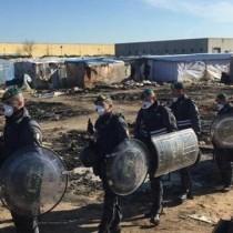 """Sgombero ghetto San Ferdinando, Prc: «Ecco la """"soluzione Salvini""""…»"""