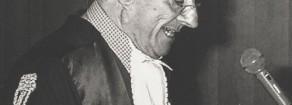 In memoria del compagno Sandro Canestrini