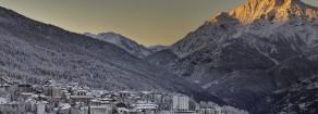 Non solo No Tav. Il Prc in Alta Valle di Susa in solidarietà ai migranti