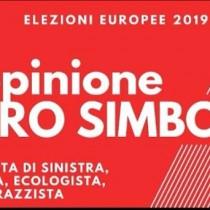 SIAMO PARTITE/I! UNA LISTA DI SINISTRA PER LE ELEZIONI EUROPEE