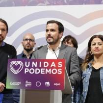 PCE: sul risultato delle elezioni politiche del 28 aprile in Spagna