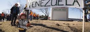 Venezuela: Rifondazione Comunista denuncia le nuove sanzioni criminali statunitensi