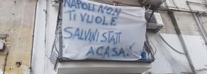 Prof sospesa, Acerbo: «Dallo striscione al video a scuola, la censura di Salvini continua»