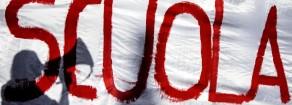 Scuola, il 17 maggio in piazza per dire No all'autonomia differenziata