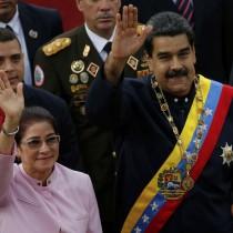 A Caracas il boomerang golpista
