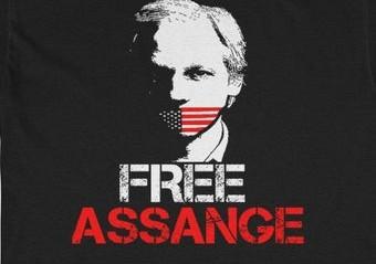 Perchè gli USA stanno perseguitando Assange