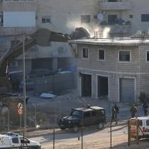 Palestina: basta con la prepotenza israeliana!