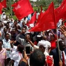 Sugli sviluppi politici in Sudan