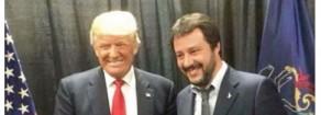 Il «neoliberismo ibrido» di Trump e Salvini