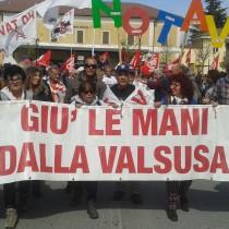 Locatelli (Prc-S.E.): Salvini non faccia lo spaccone. Sabato tutti in Valsusa contro il Tav