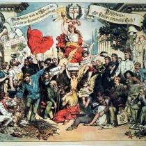 """Marx e la Rivoluzione francese, la """"poesia del passato"""""""