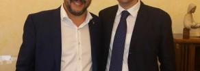 Apricena (FG): arrestato il primo sindaco leghista pugliese