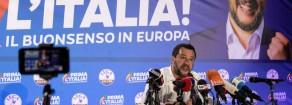 Una moviola sui piazzisti di austerità ed euro