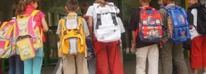 Salvini a favore della schedatura etnica dei bambini
