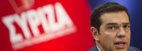 Gregor Gysi sui risultati delle elezioni in Grecia