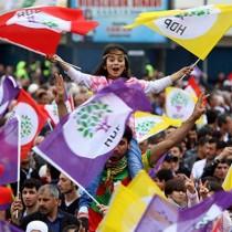 Turchia: solidarietà con i sindaci dell'HDP!