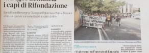 Padova: solidarietà ai nostri compagni denunciati per lotta contro aumento affitti case popolari. Siamo la sinistra che nelle periferie lotta