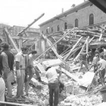 Da Trento a Bologna, storia degli attentati sui treni italiani