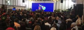 Dichiarazione congiunta Sinistra Europea – Foro de Sao Paolo (Caracas, 25 luglio 2019)
