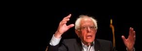 """Slavoj Zizek: La verità è che molti """"moderati"""" democratici preferiscono Trump a Sanders nella corsa alla Casa Bianca del 2020"""