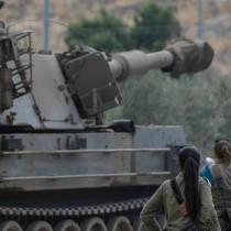 Il gioco dei droni: Alte tensioni tra Hezbollah ed Israele- Mongolfiera spia israeliana