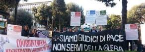 """Giustizia. Rifondazione sostiene """"sciopero"""" giudici di pace"""