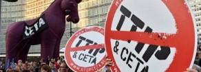 Rifondazione Comunista: pessimo esordio ministra Bellanova su CETA