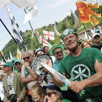 A Pontida raduno fascista