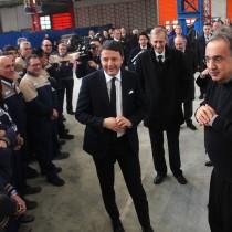 È il Pd che ha prodotto Renzi non viceversa