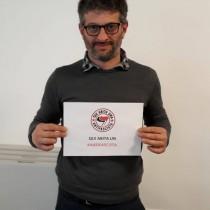 Como: Minacce fasciste al compagno Fabrizio Baggi