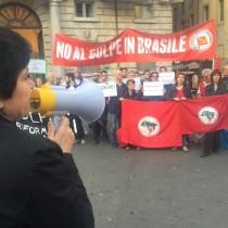 7 settembre in piazza a Roma per l'Amazzonia e Lula libero
