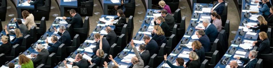 Anticomunismo: Pd vota mozione al parlamento europeo con Lega, FI, FdI