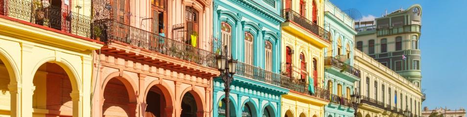 Cuba contro il Blocco