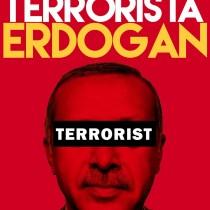 No all'invasione turca. UE e Italia fermino il terrorista Erdogan