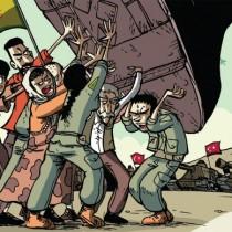 Non lasciamo solo il popolo curdo. Fermiamo l'attacco turco in Siria. Appello nazionale delle amministratrici e amministratori locali