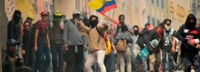 """Ecuador: il Prc-SE condanna la repressione e lo """"Stato di emergenza"""" contro le proteste popolari"""