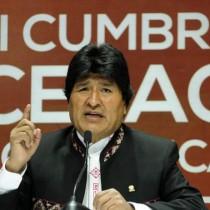 Bolivia: Rifondazione Comunista con Evo Morales