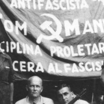 Gran Bretagna: I discendenti delle brigate internazionali criticano l'UE per aver equiparato i comunisti ai nazisti