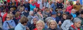 Marzabotto: Rifondazione con sindaca contro vergognosa risoluzione parlamento europeo