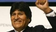 Bolivia: EVO Morales vince contro le destre e l'imperialismo!