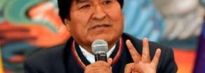 Prc-SE: contro il tentativo di golpe in Bolivia !