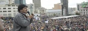 Prc-SE: contro il golpe in Bolivia!
