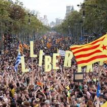La sentenza del Tribunal Supremo spagnolo contro il movimento indipendentista catalano