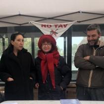 Torino – Conferenza stampa NoTav sugli ultimi arresti. Per Locatelli (Prc-Se) un atto di ingiustizia.Sia ridata piena libertà a Nicoletta e a tutti i manifestanti NoTav