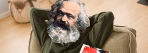 Marx era un comunista di lusso completamente automatizzato