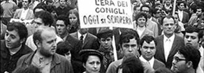 Il lungo autunno della classe operaia italiana